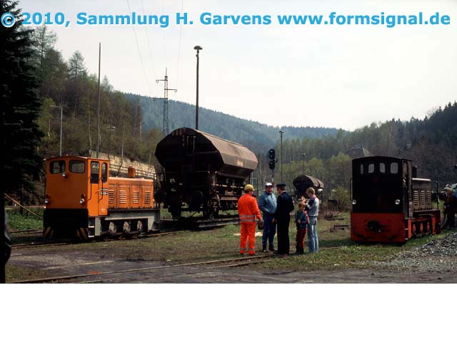 Wilischthal (Sachsen) 02.05.1991