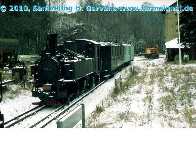 Wilischthal (Sachsen) 06.12.1991