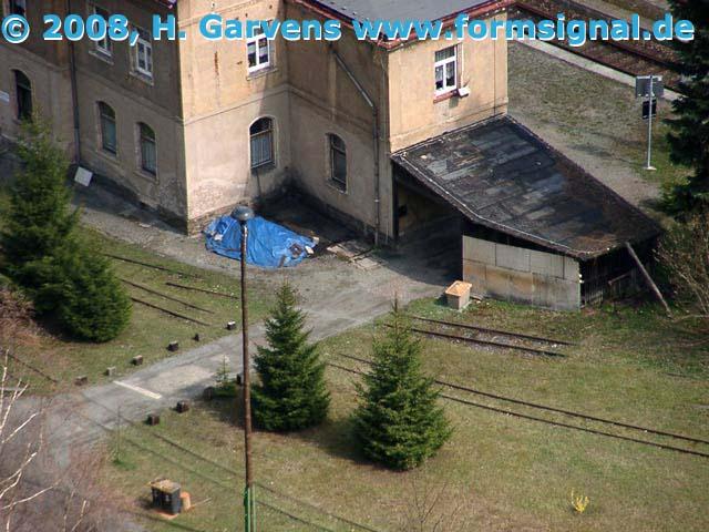 Wilischthal (Sachsen) 12.04.2004