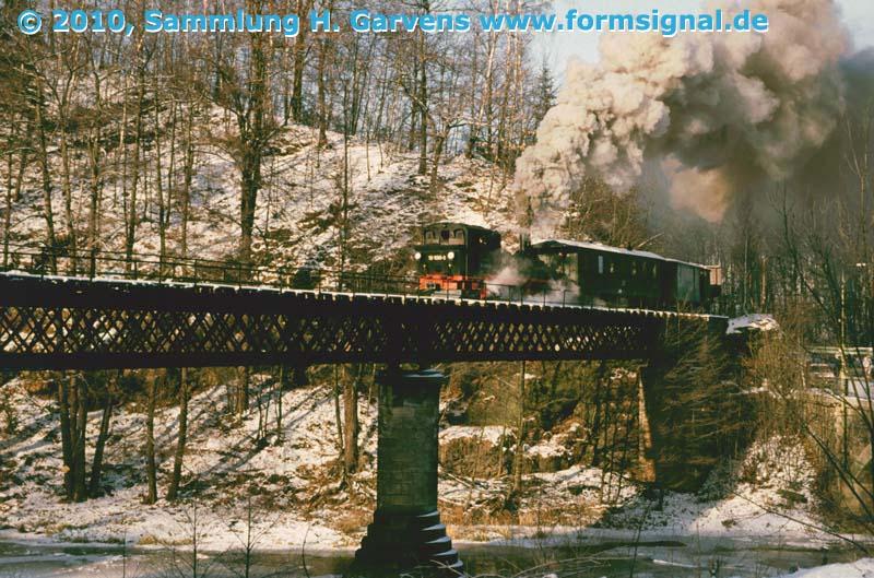 Wilischthal (Sachsen) 14.12.1991
